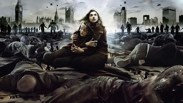 28 weeks later film