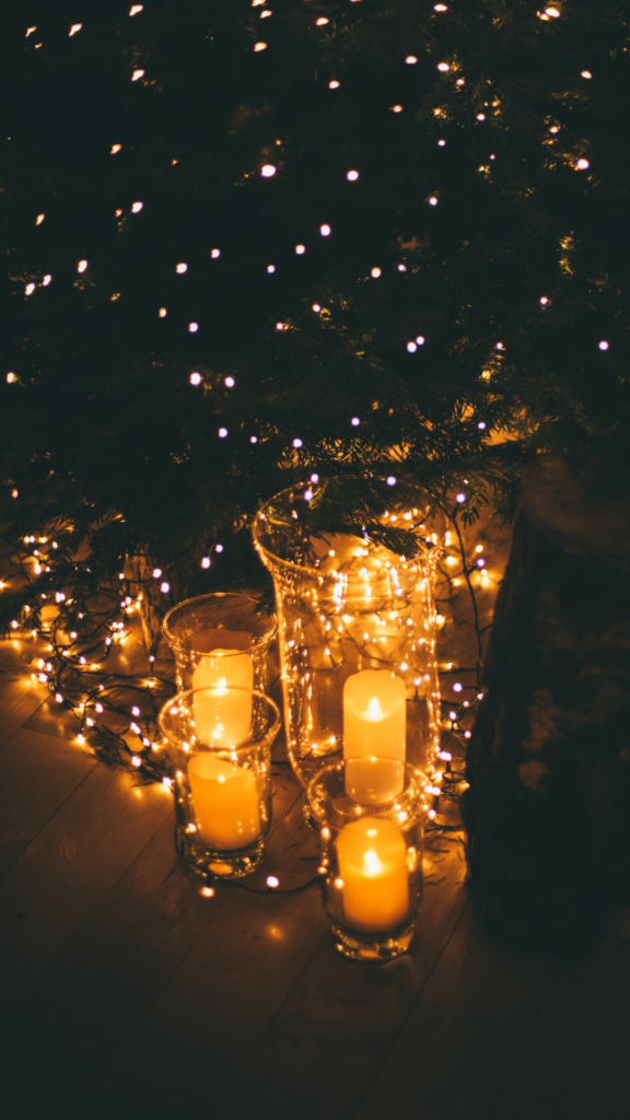 Candles Aesthetic Wallpaper 870