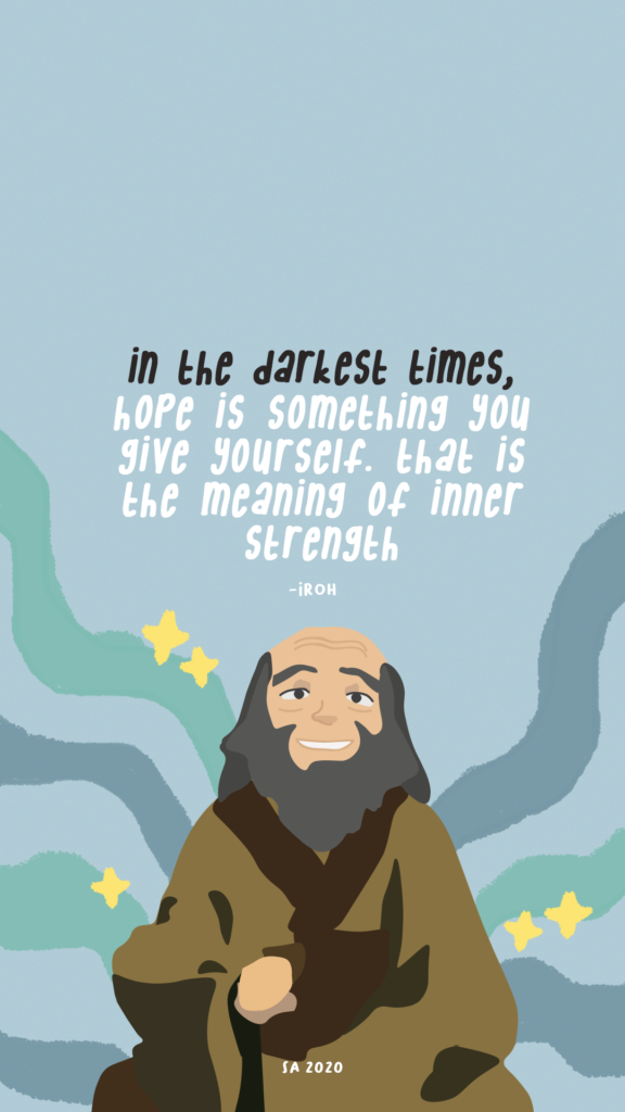 Avatar The Last Airbender Uncle Iroh Wallpaper 570